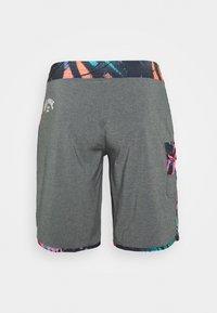 Billabong - PRO - Shorts da mare - grey heather - 1