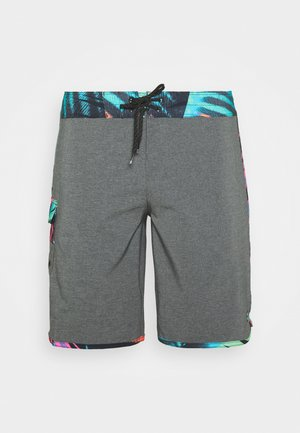 PRO - Shorts da mare - grey heather