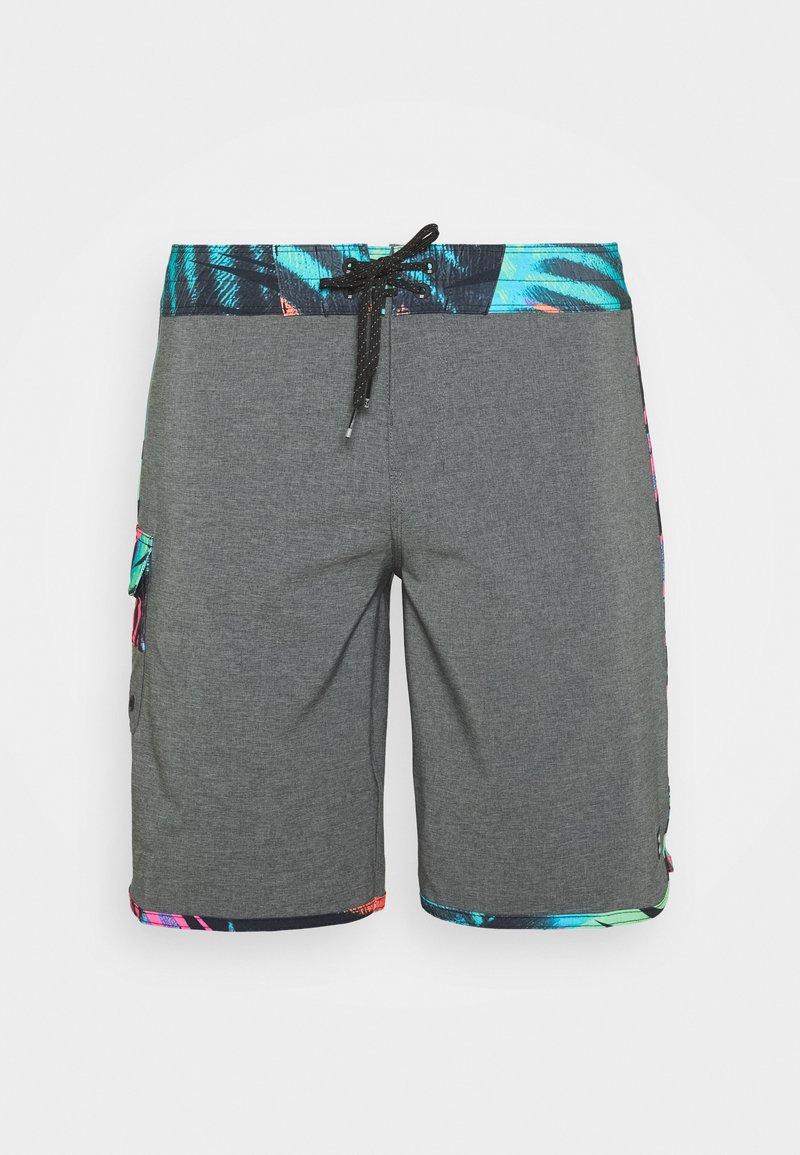 Billabong - PRO - Shorts da mare - grey heather