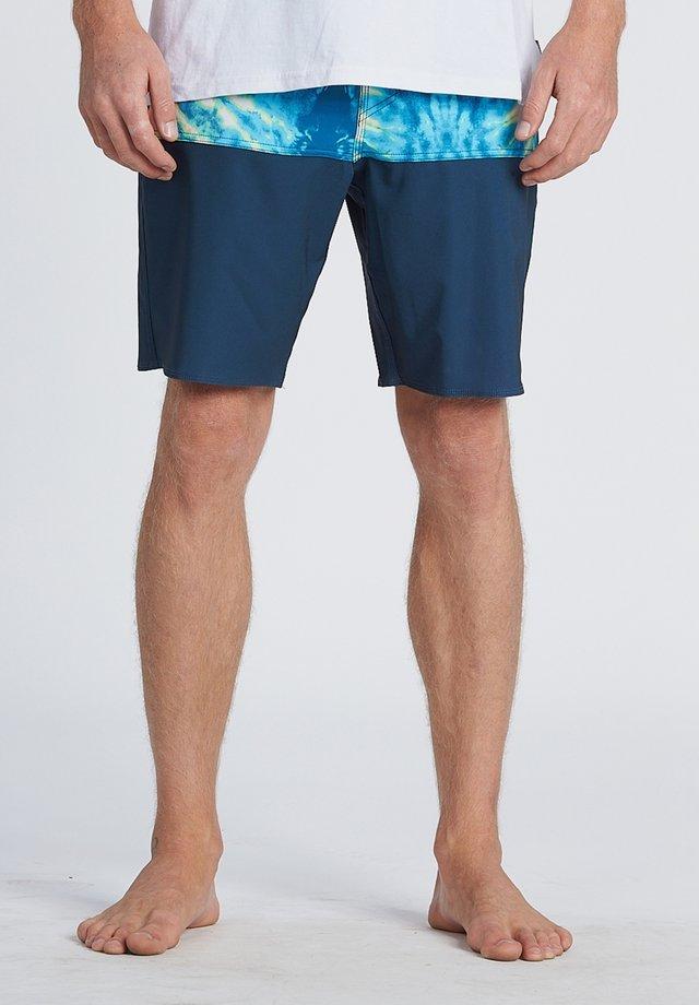 Swimming shorts - multi