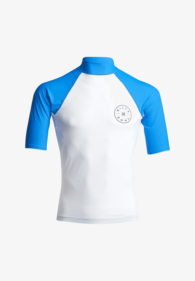 ROTOR - T-shirt de surf - white