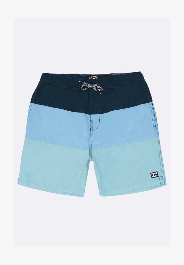 TRIBONG BOY - Swimming shorts - navy