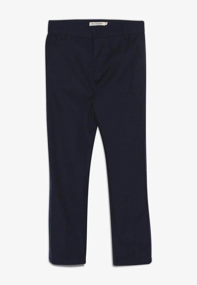 Billybandit - Trousers - marine
