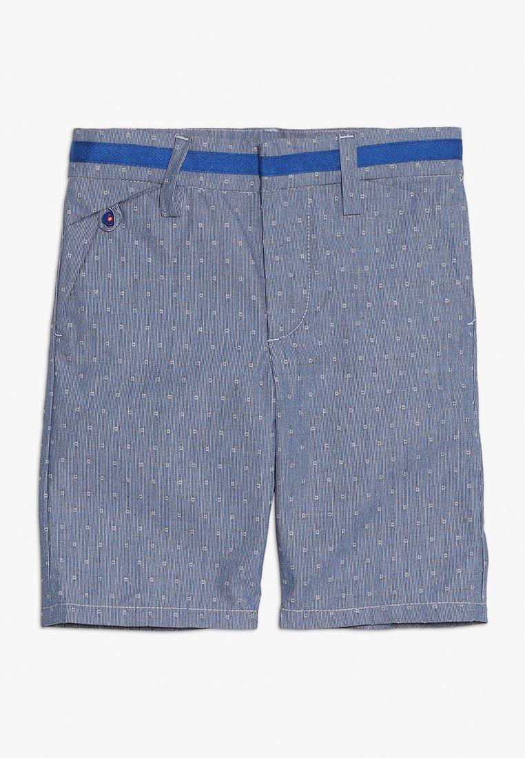 Billybandit - BERMUDA - Short - blue