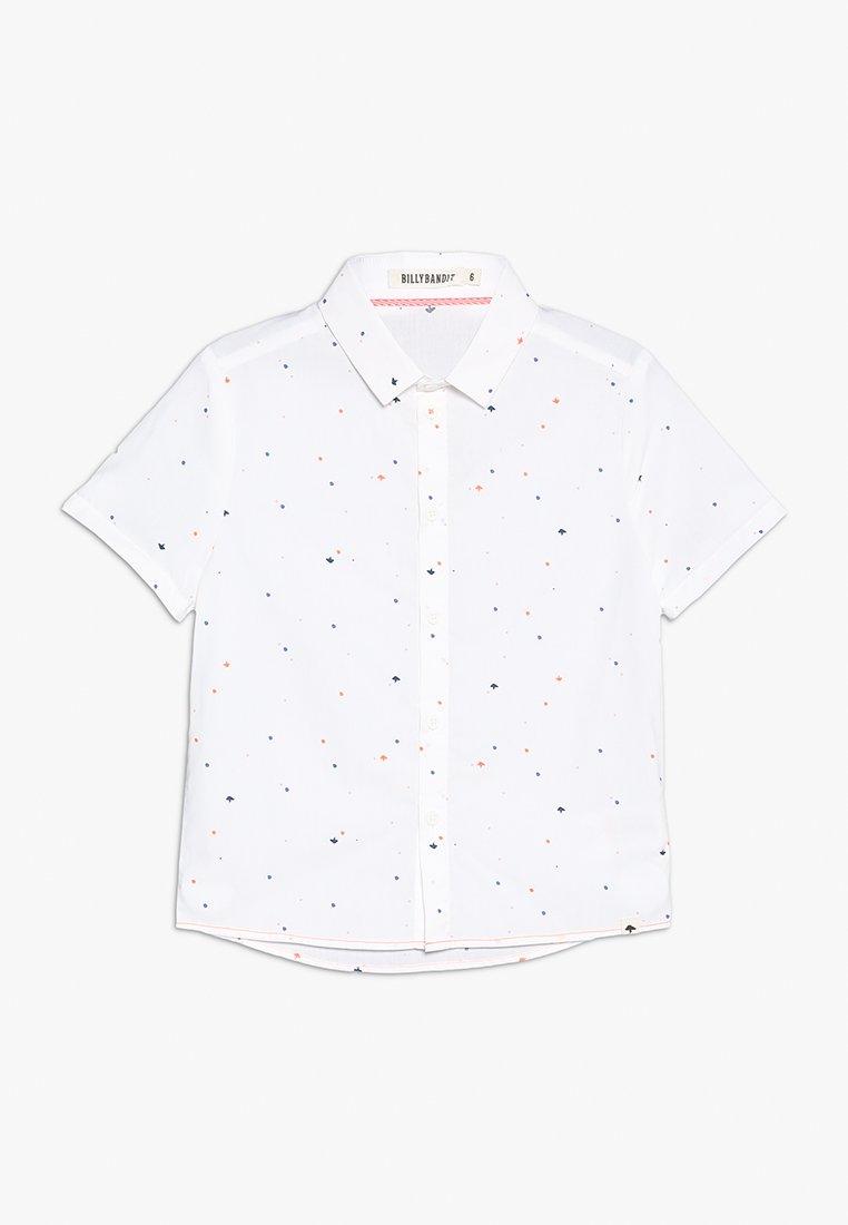 Billybandit - Skjorte - white