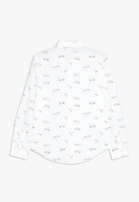 Billybandit - Shirt - white - 1