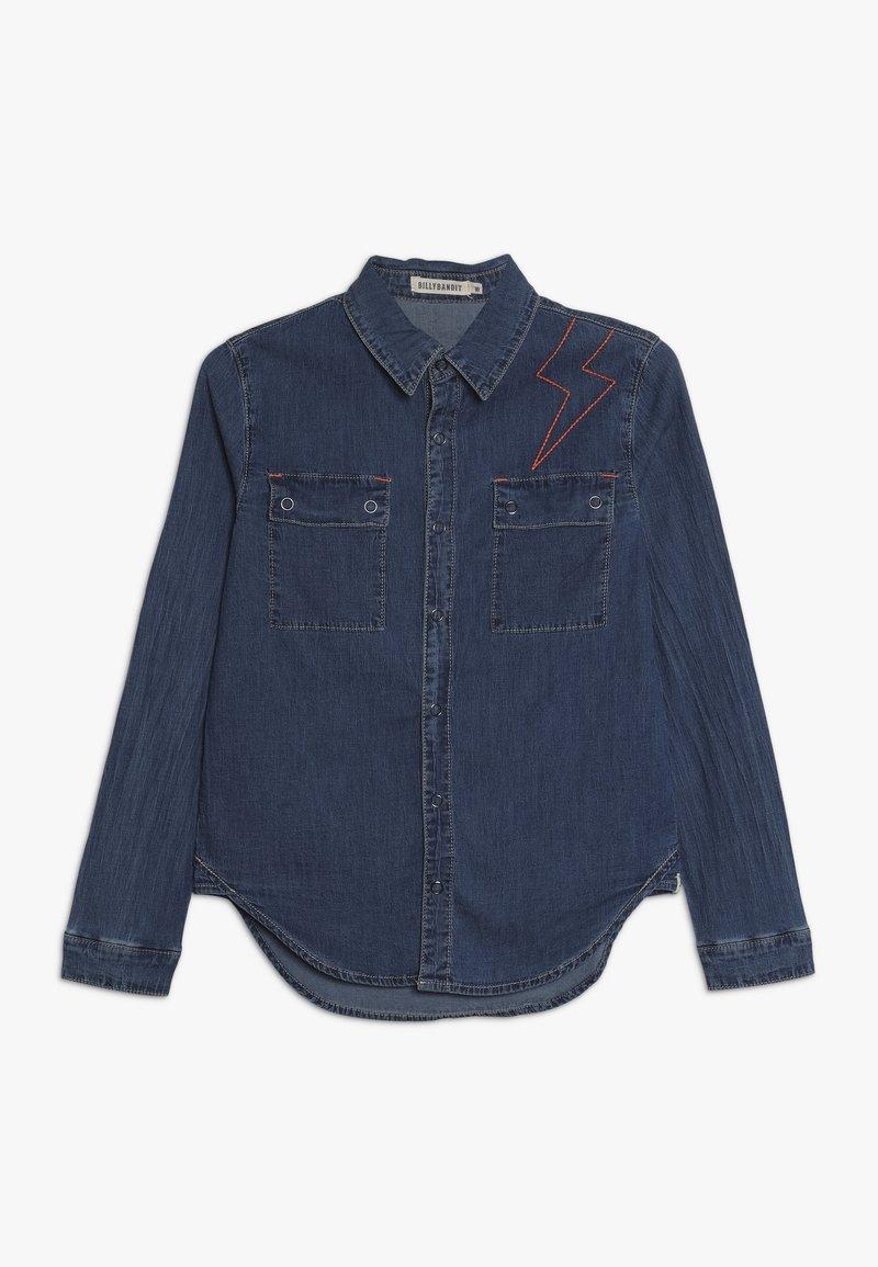 Billybandit - Skjorte - denim blue