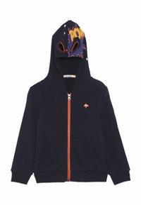 Billybandit - Zip-up hoodie - marine - 0