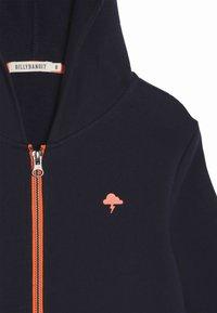 Billybandit - Zip-up hoodie - marine - 3