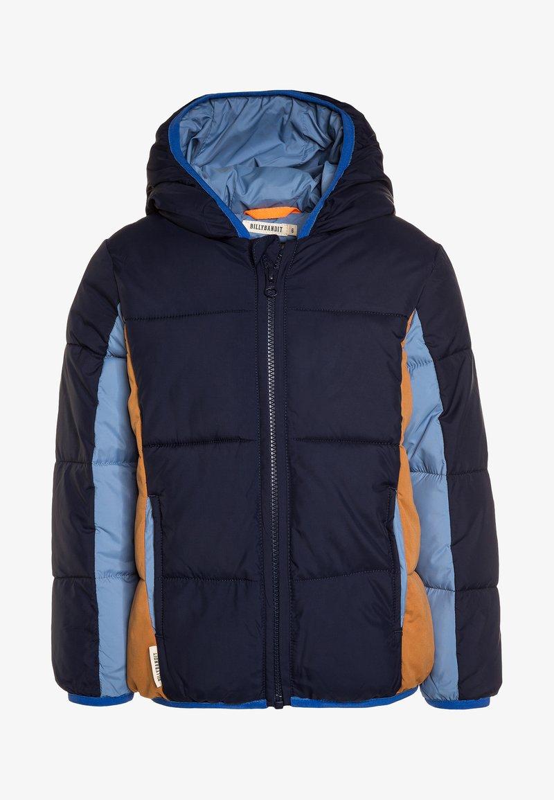 Billybandit - Winter jacket - marine