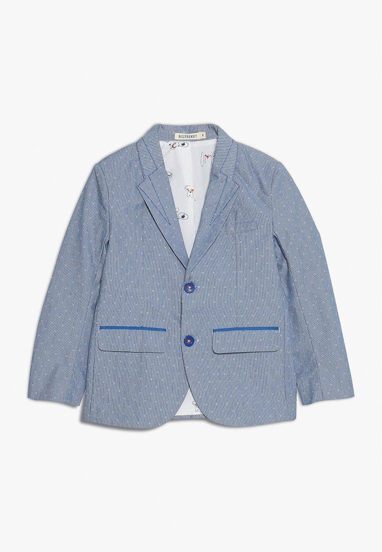 Billybandit - DE COSTUME - Sakko - blue