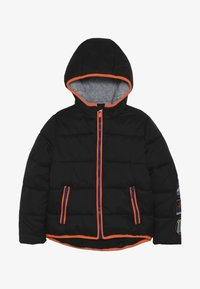 Billybandit - Winter jacket - dunkel grau - 3