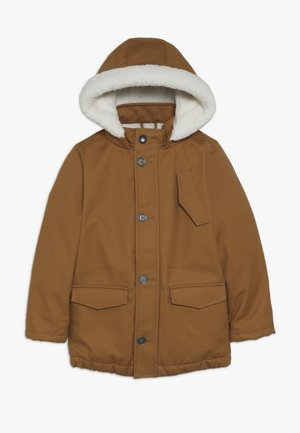 PARKER - Winter coat - beige