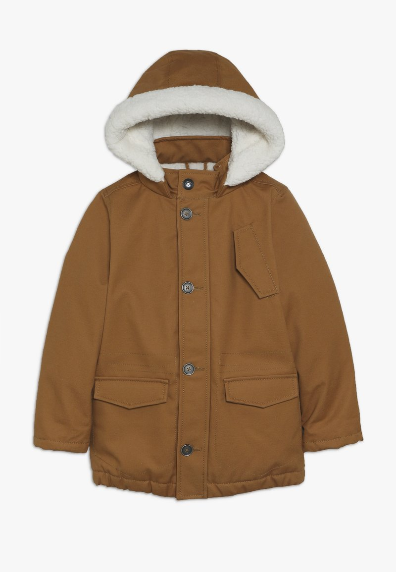 Billybandit - PARKER - Winter coat - beige