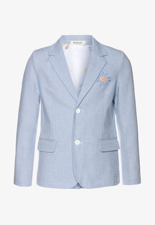 CEREMONY  - Blazer jacket - blue/white
