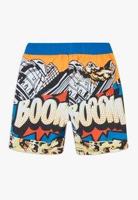 Billybandit - Shorts da mare - multicoloured - 1