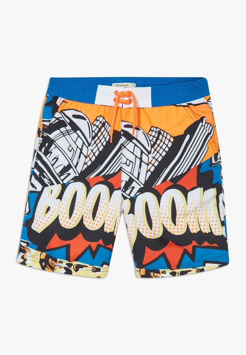 Billybandit - Shorts da mare - multicoloured