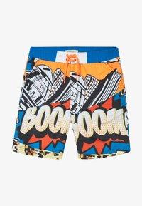 Billybandit - Shorts da mare - multicoloured - 2