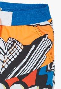 Billybandit - Shorts da mare - multicoloured - 3
