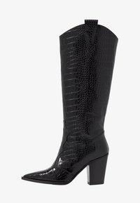 Bianca Di - High heeled boots - nero - 1