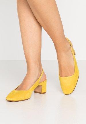 Classic heels - gallo