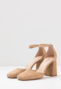 Bianca Di - High heels - sabbia - 4