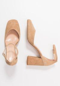 Bianca Di - High heels - sabbia - 3