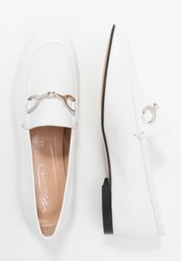 Bianca Di - Loafers - white - 3