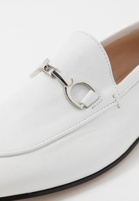 Bianca Di - Loafers - white - 2