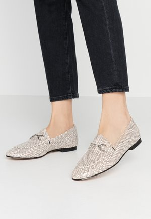 Slippers - sabbia