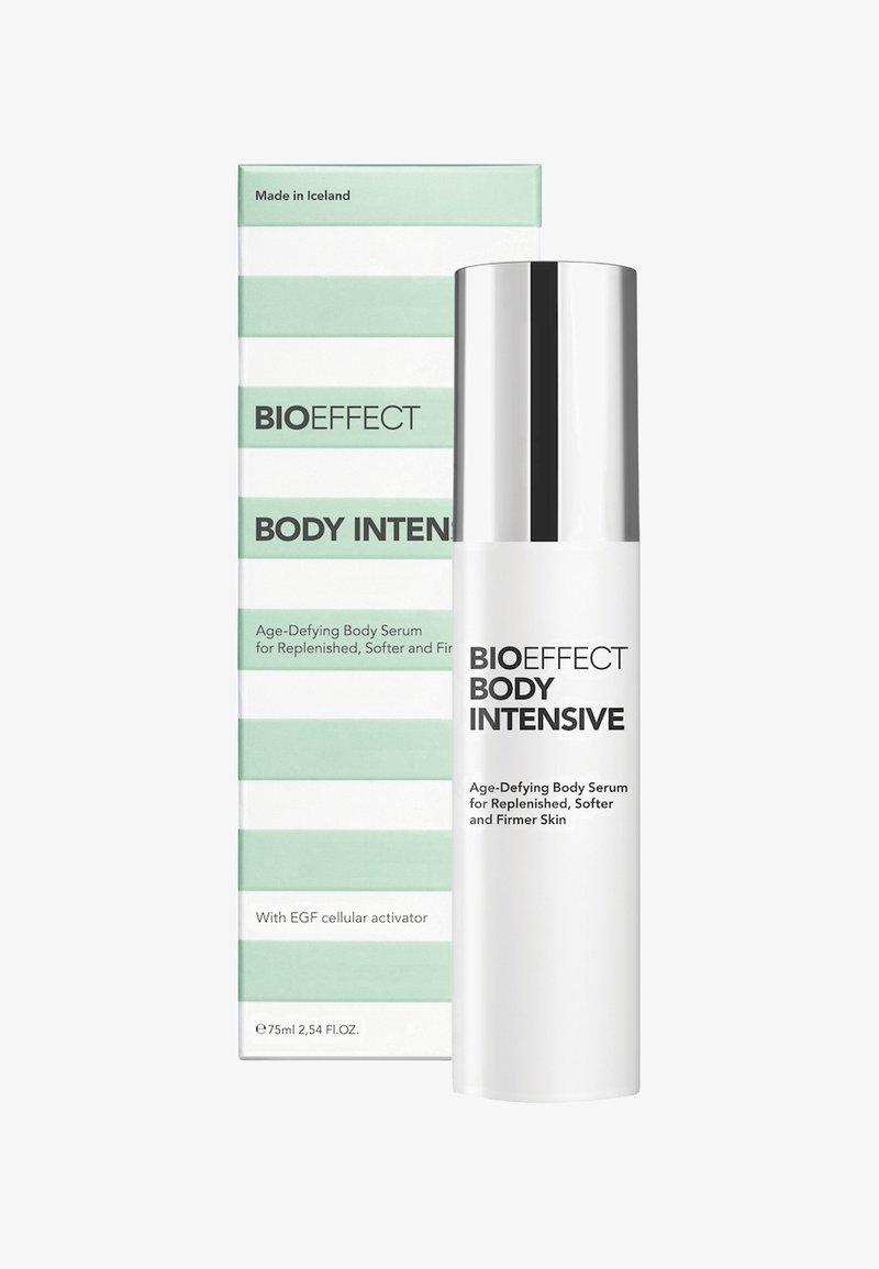 BIOEFFECT - BODY INTENSIVE 75ML - Feuchtigkeitspflege - neutral