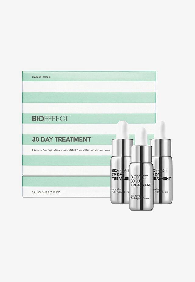 30 DAY TREATMENT 15ML - Serum - neutral