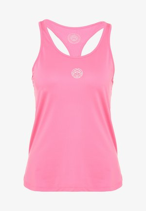 MEA TECH TANK - Top - pink