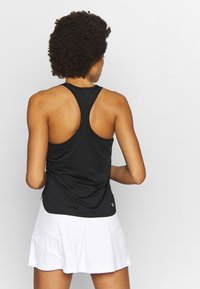 BIDI BADU - MEA TECH TANK - Top - black - 2
