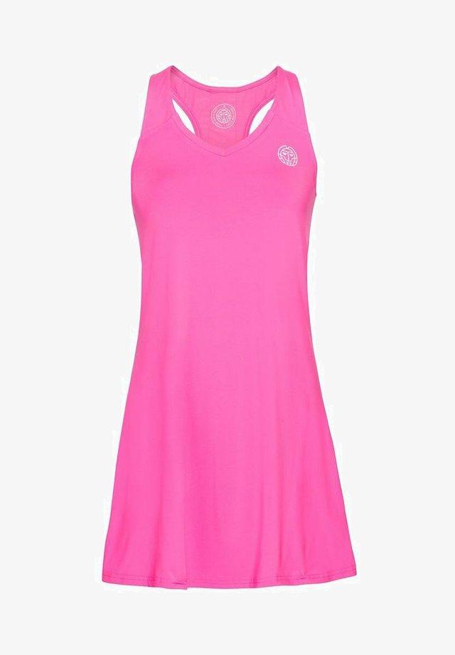 SIRA  - Sports dress - pink