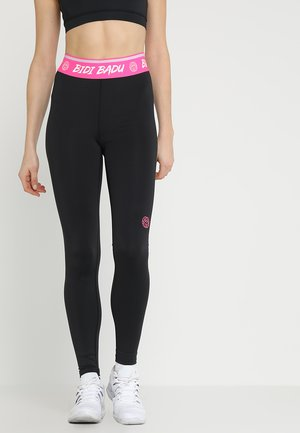 TALLIS TECH  - Leggings - black