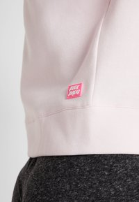 BIDI BADU - MIRELLA BASIC CREW - Sweatshirt - rose - 4