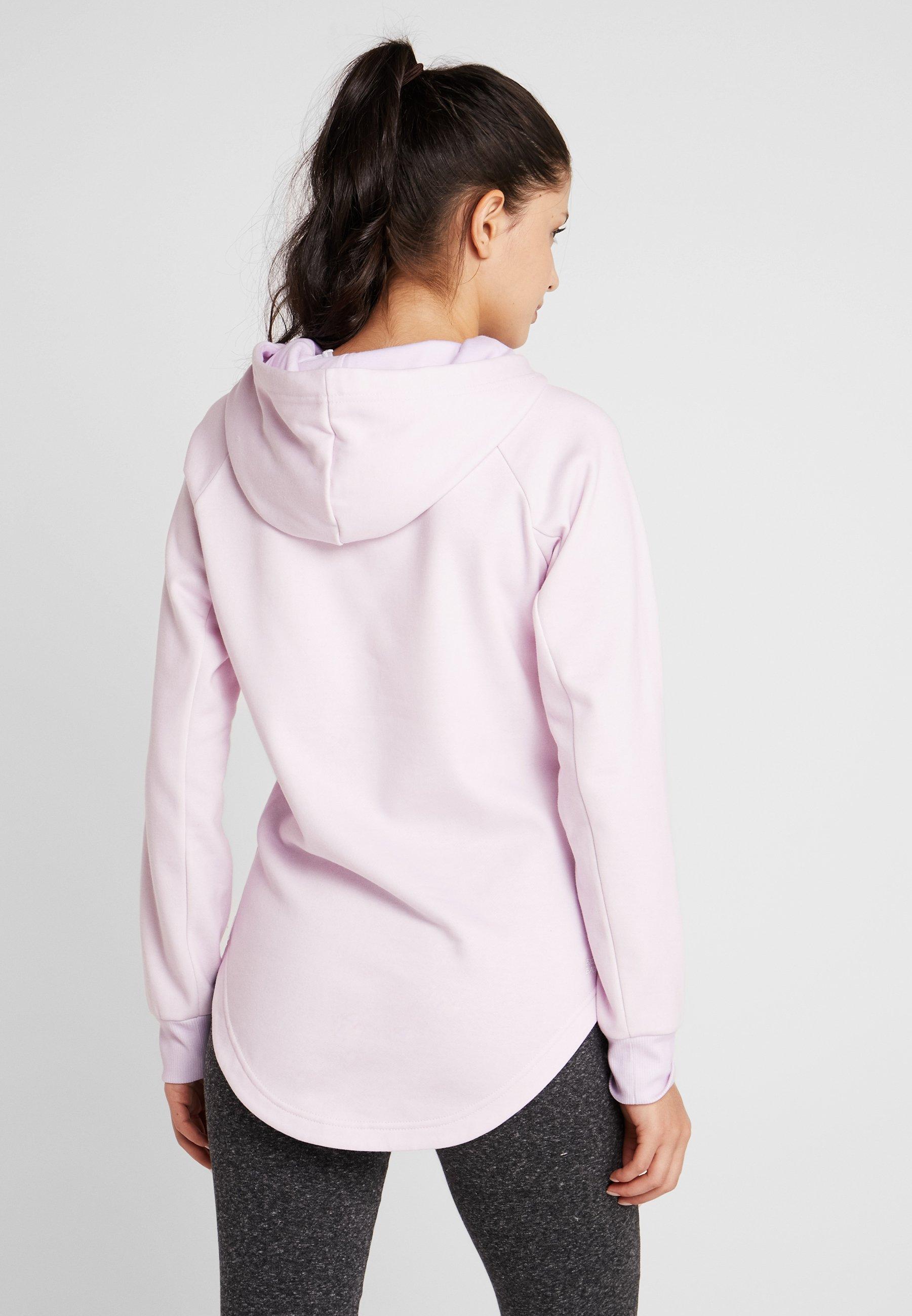 BIDI BADU ELIA BASIC HOODY - Sweatshirt rose