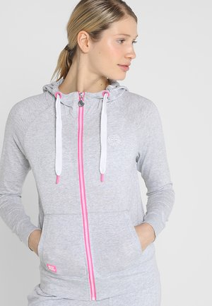 PIXIE BASIC TRACKSUIT - Treningsdress - light grey