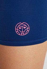 BIDI BADU - ALARA TECH DRESS 2-IN-1 - Abbigliamento sportivo - dark blue/turquoise - 9