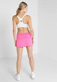 BIDI BADU - KATE TECH SKORT - Sports skirt - pink - 2