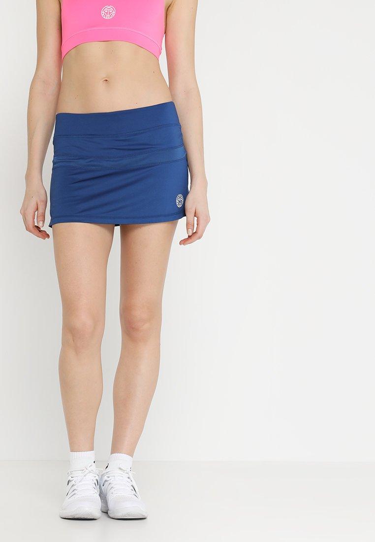 BIDI BADU - KATE TECH SKORT - Sports skirt - dark blue