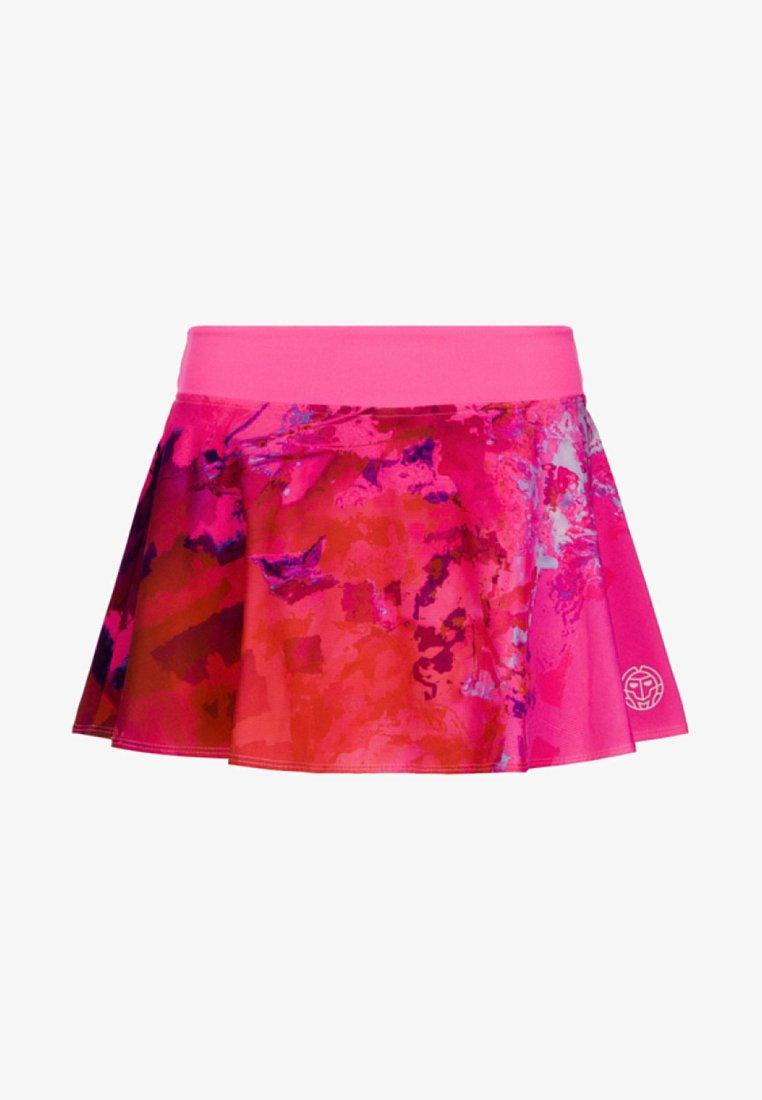 BIDI BADU - MORA  - Sports skirt - pink