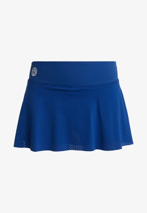 CHARLIE TECH SKORT - Sportkjol - dark blue