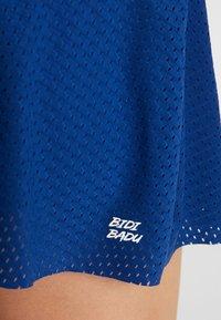 BIDI BADU - CHARLIE TECH SKORT - Sports skirt - dark blue - 3