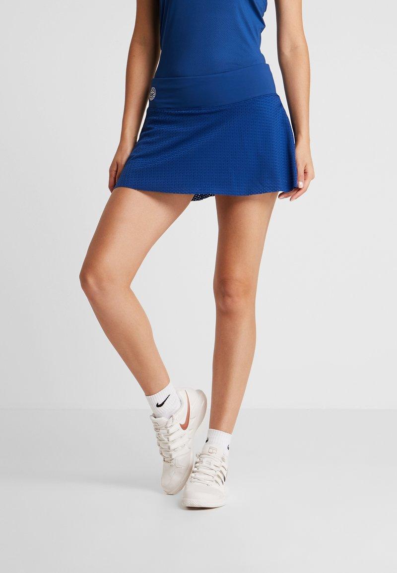 BIDI BADU - CHARLIE TECH SKORT - Sports skirt - dark blue