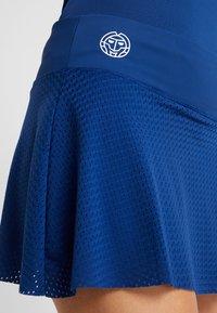 BIDI BADU - CHARLIE TECH SKORT - Sports skirt - dark blue - 6