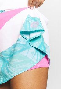 BIDI BADU - MORA TECH SKORT - Sportovní sukně - pink/white/mint - 6