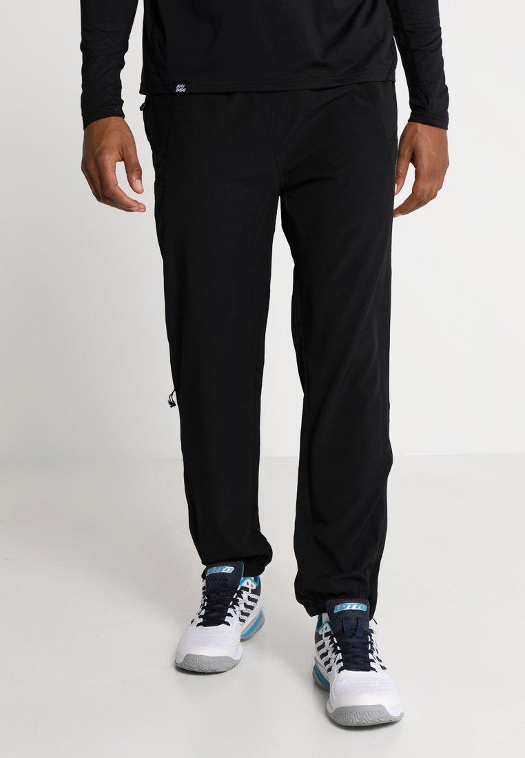 BIDI BADU - PHIL TECH PANT - Træningsbukser - black