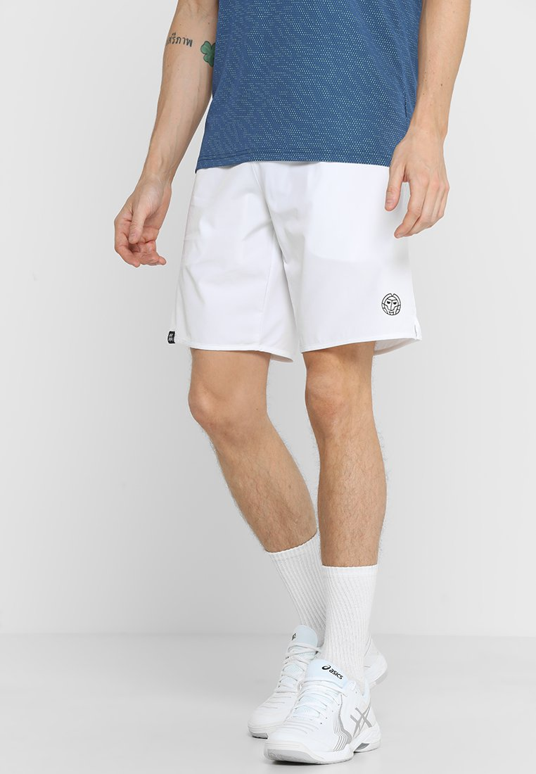BIDI BADU - HENRY TECH SHORT - Träningsshorts - white